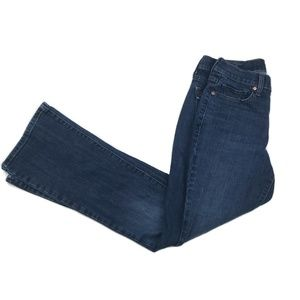 Levi's 515 Bootcut Stretch Jeans Size 4
